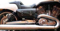 Bolsa de Balança V-Road Preto Rider Classic