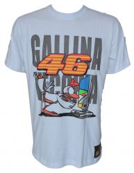 Camiseta Gallina Vecchia Powered