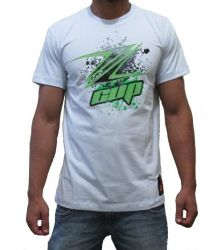 Camiseta Kawasaki Ninja Powered