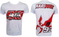 Camiseta Marc Marquez 93 Original Powered