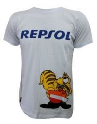 Camiseta Repsol 2015 Powered