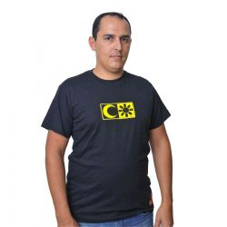 Camiseta Valentino Rossi The Doctor 46 Premium Powered