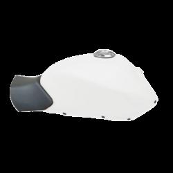 Capa de Tanque Titan/cargo -Branca