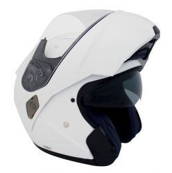 Capacete HJC SyMax 3 Branco Perola