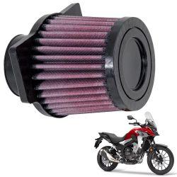 Filtro de Ar CB 500F / 500X / CBR 500R K&N HA5013