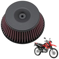 Filtro de Ar D-Tracker 250 KLX250 K&N KA1287