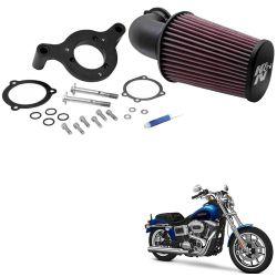 Filtro de Ar Harley Davidson Dyna K&N 631125