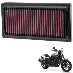 Filtro de Ar Harley Davidson XR1200 K&N HD1208