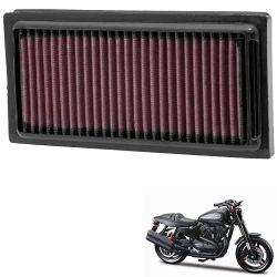 Filtro de Ar Harley Davidson XR1200X K&N HD1208