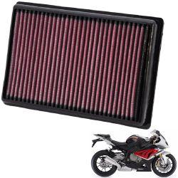 Filtro de Ar S1000RR 09/15 K&N BM1010