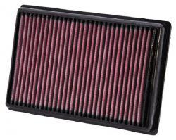 Filtro de Ar S 1000 RR 09/15 K&N BM1010