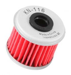 Filtro de Óleo CRF 150F / 150 12/14 K&N KN-116