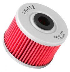 Filtro de Óleo XR 250 / 650 K&N KN112