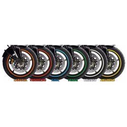 Adesivo Friso de Roda Protector