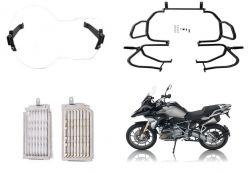 Kit Proteção R 1200 GS Premium 2013 até 2016