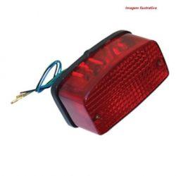 Lanterna Traseira Completa Titan XL XLX Today  Cometa