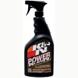 Limpador para filtros K&N Power Kleen
