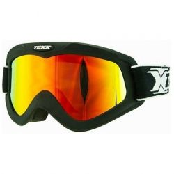 Oculos Off Road Texx Fx4 Lente Iridium