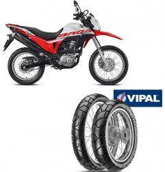 Par Pneu Bros Vipal TR400