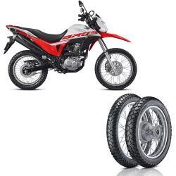 Par pneus Vipal TR300 Bros