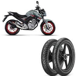 Par pneus Vipal ST 500 Twister 250
