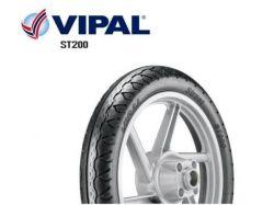 Pneu 2.75R17 Traseiro Crypton Vipal ST200