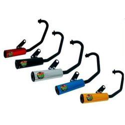 Ponteira XR 200 Rocket Wacs