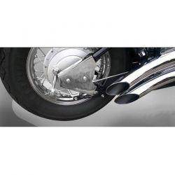 Protetor Balança Dragstar 650 Cromo Cobra