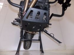 Protetor De Carter F800 Gs Adventure Chapa De Aço Chapam
