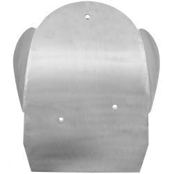 Protetor de Carter TTR 230 Alumínio Protork