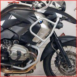 Protetor de Motor   Carenagem BMW GS 1200  Roncar