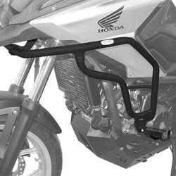 Protetor de Motor Carenagem NC 700 750 c/ Pedaleira Scam