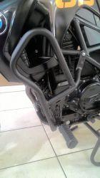 Protetor de Motor e Carenagem BMW F800GS F700GS Bráz