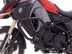 Protetor De Motor E Carenagem Bmw F 800 Gs Adventure Chapam