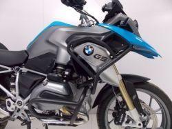 Protetor de Motor BMW R 1200 GS Sport Premium Preto Chapam