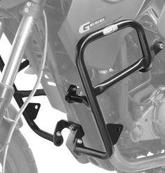 Protetor de Motor e Carenagem G 650 GS c/ Pedaleira Scam