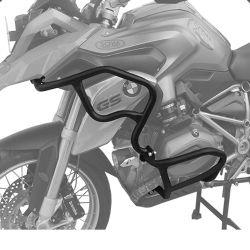 Protetor de Motor e Carenagem R 1200 GS 13/... Scam