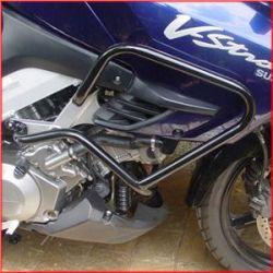 Protetor de Motor V-Strom DL650 Roncar