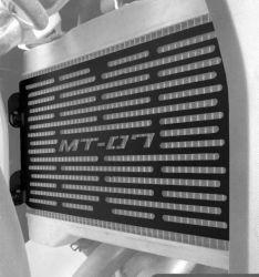 Protetor de Radiador MT-07 2015 em Diante Scam