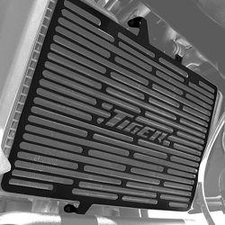 Protetor de Radiador Tiger 800 até 2014 Scam
