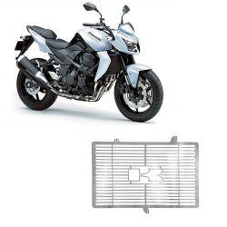 Protetor de Radiador Z750 Inox Braz Acessórios