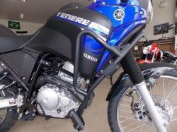Protetor Motor Carenagem Tenere 250 Modelo Novo Chapam