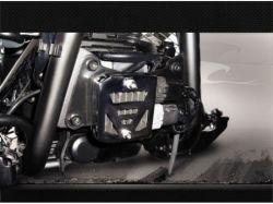 Protetor Retificador Midnight Star 950 - Cromo
