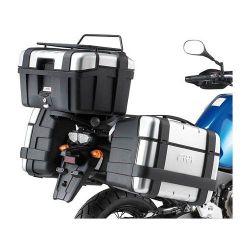 Rack Top Case Givi MT09 Tracer 2015   SR2122
