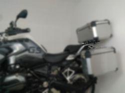 Reforço Bagageiro R 1200 GS 2013/... Aço Inox Bráz