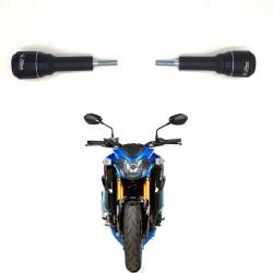 Slider GSX-S 750 18/19 Moto Pro Team Force
