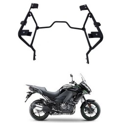 Suporte Bauleto Lateral Versys 1000 Chapam