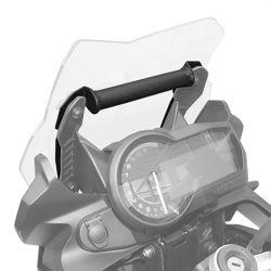 Suporte GPS F 850 GS / Rallye 18/... Scam