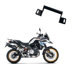 Suporte Gps F 850 GS Start Racing
