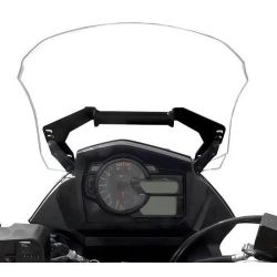 Suporte para GPS V Strom DL 650 19/... Scam